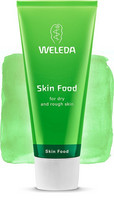 Skin food 75ml, Weleda