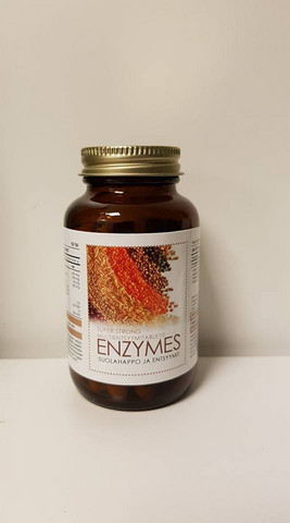 Enzymes, Aboa Medica