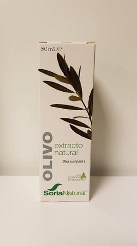 Oliivinlehtiuute, Soria Natural