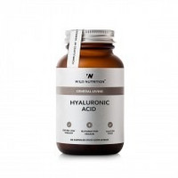 Hyaluronic acid, Wild Nutrition