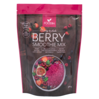 Berry smoothie mix, Foodin