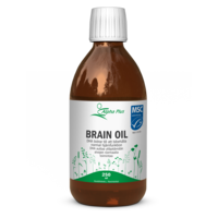 Brain Oil, Alpha Plus
