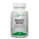 Mighty Brain, Alpha Plus