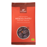 Medjool taatelin 500g,  Foodin
