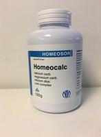 Homeocalc,  Natura Media