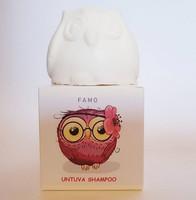 Untuva shampoopala, Famo