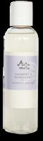 Shampoo & suihkugeeli 250ml, Murumuru
