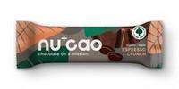 Espresso Crunch 40g, Nucao