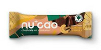 Cashew vanilla 40g, Nucao