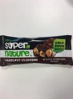 Super Nature hasselpähkinäkupit