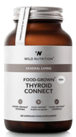Thyroid connect, Wild Nutrition