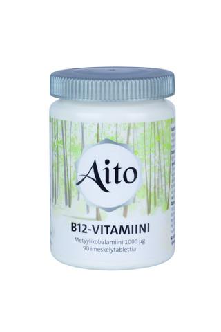 Aito B12-vitamiini 90tabl
