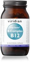 High Twelve B12-complex 90kaps, Viridian