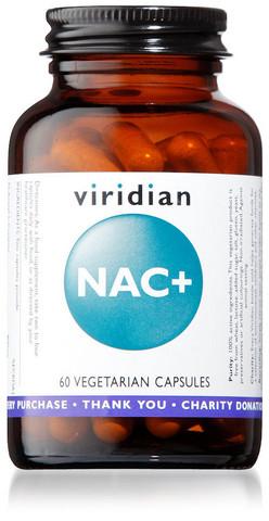 NAC+ 60kaps, Viridian
