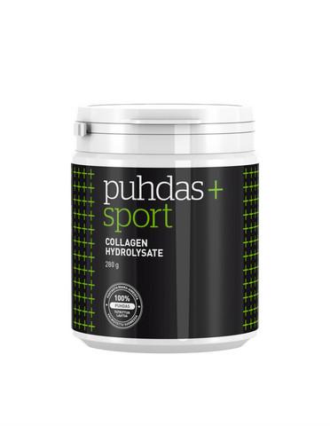Sport Collagen, 260g,  Puhdas+