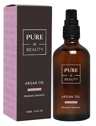 Argan öljy,  Pure beauty