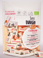 Luomu kookostoffee 150g, Superfudgio