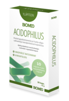 Acidophilus 30kaps, Biomed