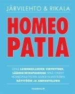 Homeopatia-kirja