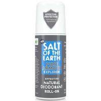 Miesten roll on, Salt of the Earth