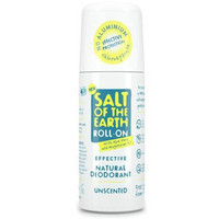 Natural roll on, Salt of the earth