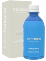 Recover mucles & nerves, GeoSilica