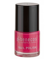 Nailpolish Oh lala 9ml, Benecos