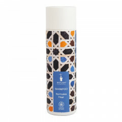 Shampoo, normaalit hiukset, Bioturm