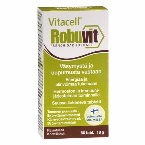 Vitacell Robuvit 60tabl.