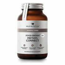 Methyl Connect 60kaps, Wild Nutrition