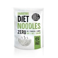 Diet food noodles keto