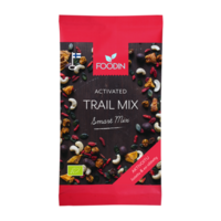 Trail Mix, Smart mix 70g, Foodin
