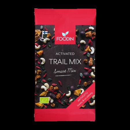 Trail Mix, Smart mix 70g, Foodin