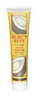 Burt`s Bees Kookos jalkavoide