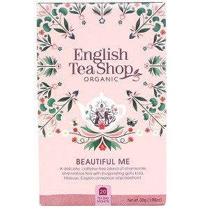 English tea shop, Beautiful me, 20pss