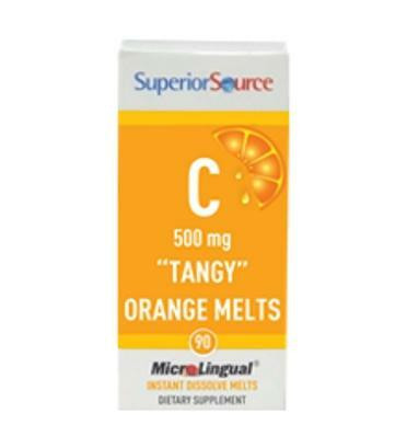 Vitamin C 500mg,