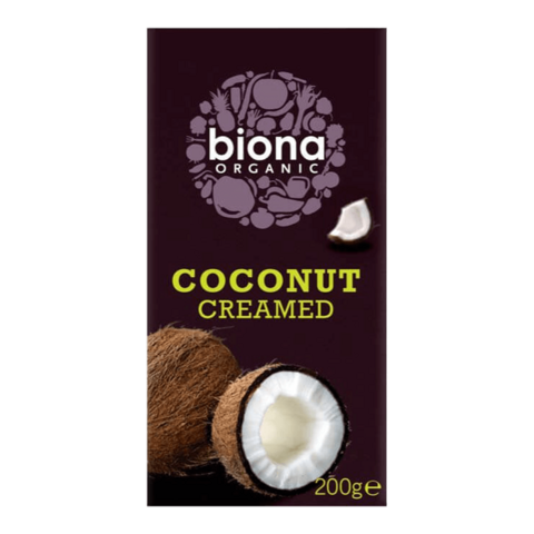 Biona organic kookoskerma, 200g