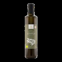 Foodin suodattamaton oliiviöljy, 500ml
