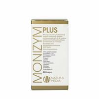 Monizym Plus 60kaps, Natura Media
