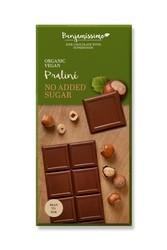 Praliné suklaa, sokeriton, Benjamissimo
