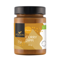 Currydippi 180g, Foodin