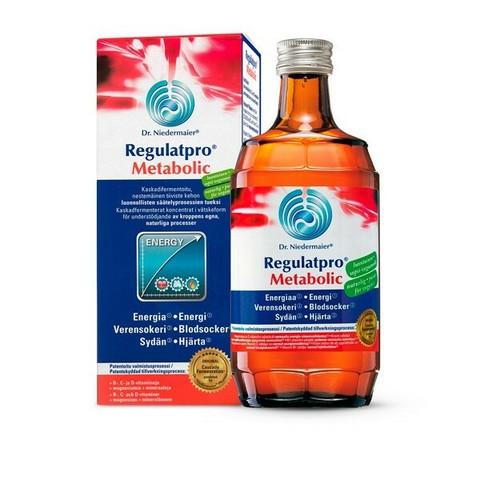 Regulatpro Metabolic 350ml, Harmonia
