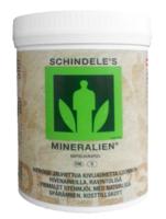 Schindelen mineraalijauhekapselit 250kaps, Harjunhovi Oy