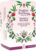 Women's Wellness haudukelajitelma, English Tea Shop