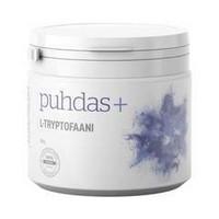 L-tryptofaani, Puhdas+