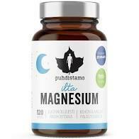 Magnesium ilta 120kaps, Puhdistamo