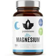 Ilta magnesium 120kaps, Puhdistamo