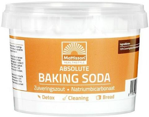 Sooda 300g, Mattisson