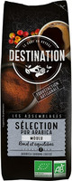 Selection -suodatinkahvi 250g, Destination