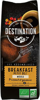 Breakfast -suodatinkahvi 250g, Destination